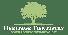 Heritage-Dentistry-Greenville-SC-Logo-Ce