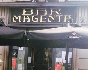 Sogni e biscotti al Bar Magenta a Milano