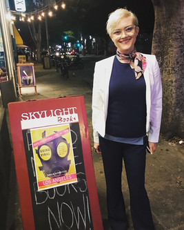 Skylight Booksigning Dahlia Schweitzer