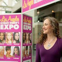 Kristin Grayce McGary at The Ulitmate Women's Expo