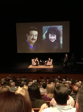 George Noory and Sonja Grace Interview