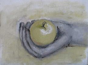 Eeva-Riitta Rokkonen, Käsi