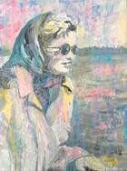 Anneli Rajala, Häämatka