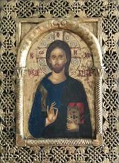 Einar Arnkil, Jeesus Kaikkivaltias