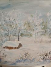 Pirjo Hassinen, Tammikuun talvi