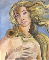 Anneli Rajala, Botticellin lumoissa