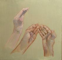 Heli Berg, Äidin kädet.