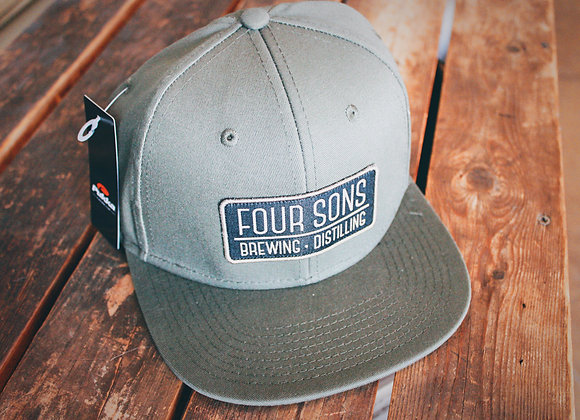 Four Sons Brewing Hat