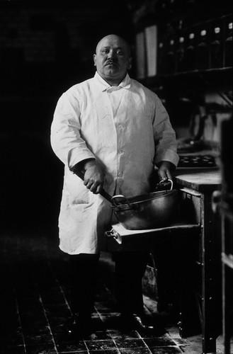 Konditor, 1928
