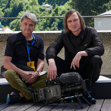 Start of filming: TO BE OR NOT TO BE – LARS EIDINGER in Salzburg