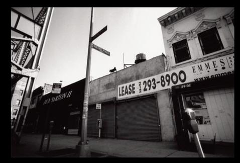 Film still | David Lynch – Photographer