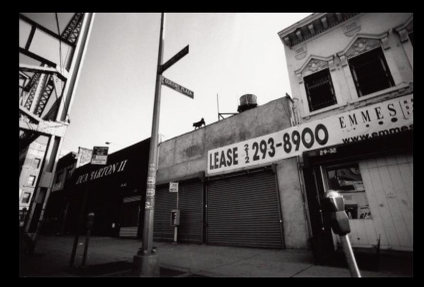 Film still   David Lynch – Photographer