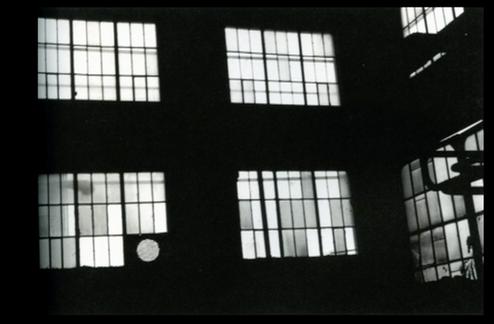 Film still  The David Lynch of Photography