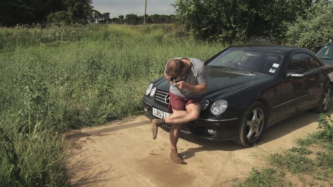 Film still | Juergen Teller – Photographer