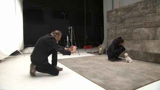 Film still | Anton Corbijn – Most Wanted