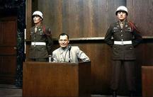 Hermann Goering, The Nuremberg Trial, 1945