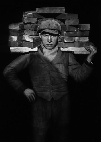 Handlanger, 1928