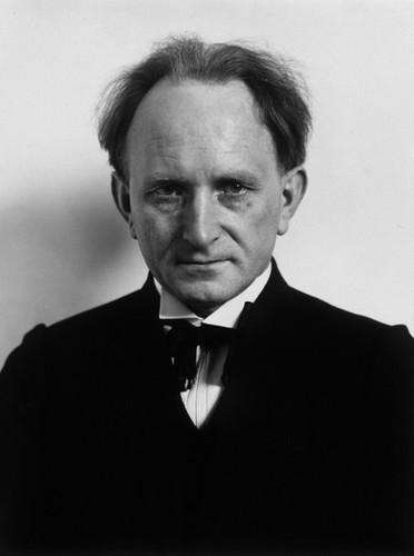 Photograph [August Sander], 1925