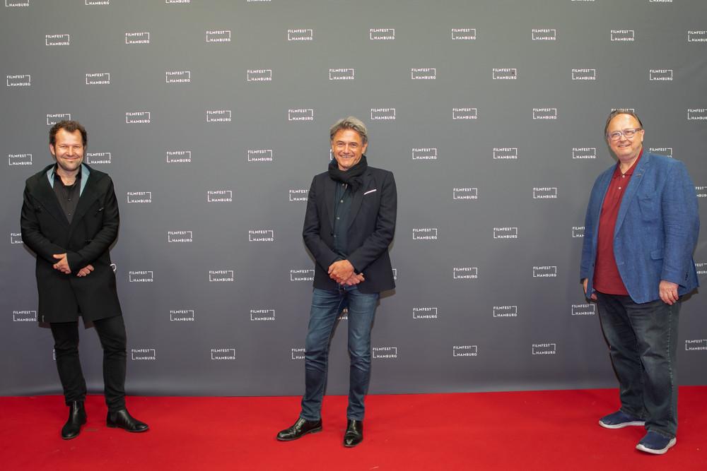 Filmfest Hamburg 2020: German Premiere of Martin Margiela - in his own words