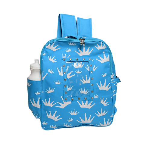 Crown Logo Backpack