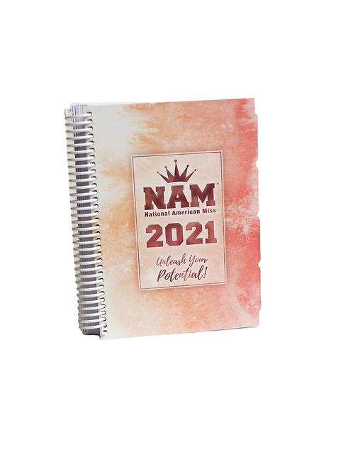 2021 NAM Planner
