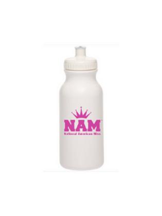 NAM Water Bottle