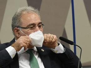 PSOL aciona MPF contra Queiroga por desperdício de R$ 80 milhões em testes de Covid e vacinas