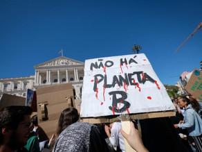 Ecossocialismo é solução estratégica no combate à crise climática no Brasil