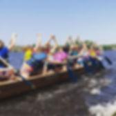 U14 Girls War Canoe #wepaddle.jpg