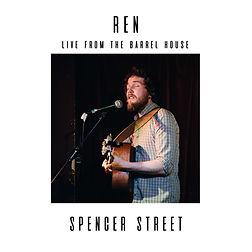 Ren - Spencer Street - Live.jpeg