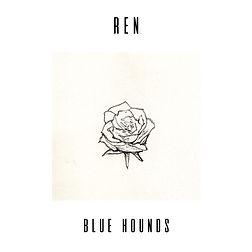 Ren - Blue Hounds   - cover.jpeg