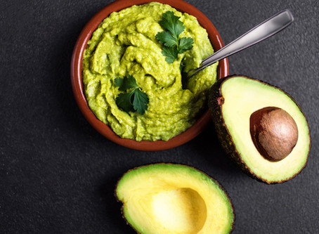 National Guacamole Day!