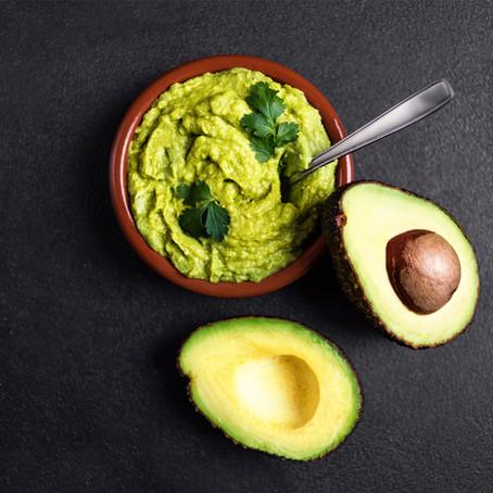 National Guacamole Day!