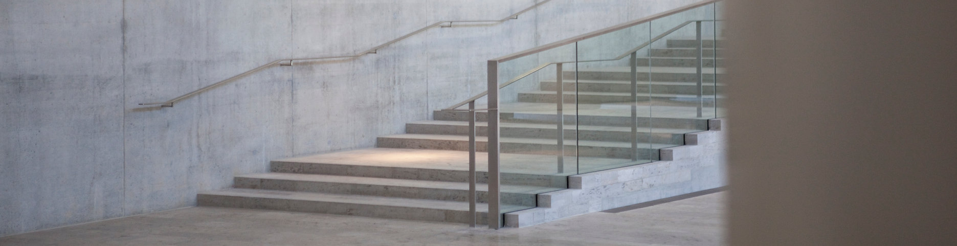 Light on the Stairs