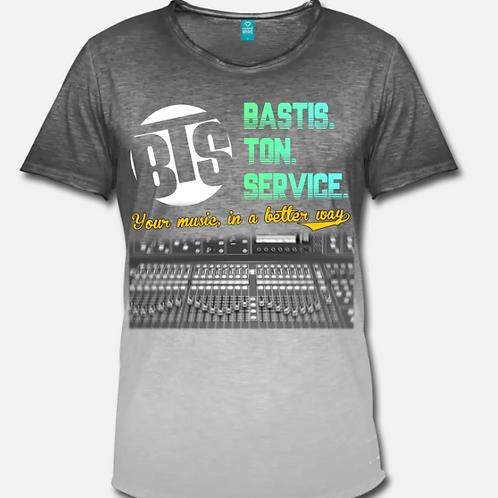 """Shirt B.T.S. """"Fader32"""""""