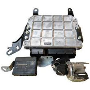 Toyota Quantum Computer Box (For Models 2009 - 2012)