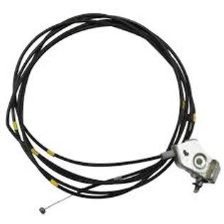 Toyota Quantum Fuel Flap Cable