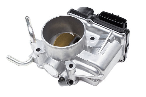 Toyota Quantum Throttle Body