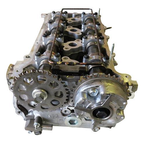 Toyota Quantum Cylinder Head (Petrol)