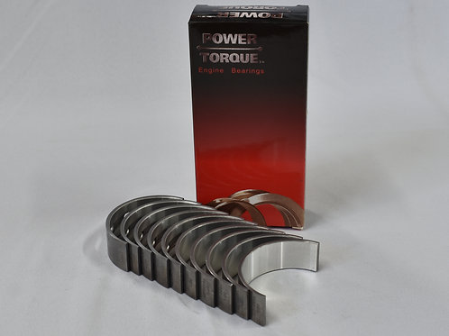 Toyota Quantum Mains (Petrol)