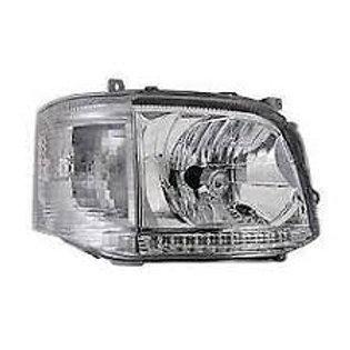 Toyota Quantum Headlights