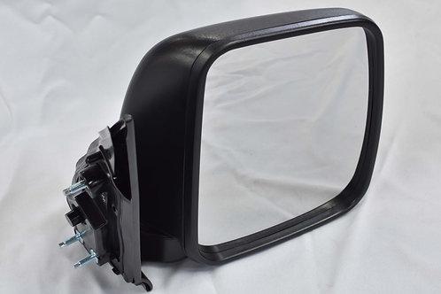 Toyota Quantum Black Mirror (RH)