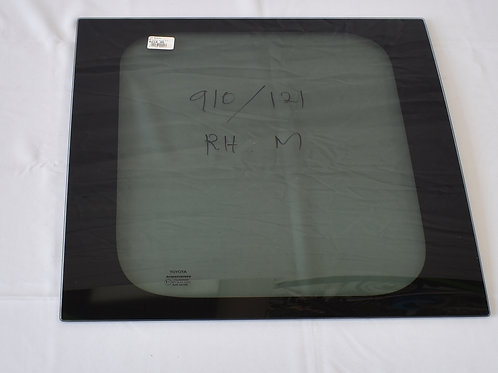 Toyota Quantum Middle Glass (LH)