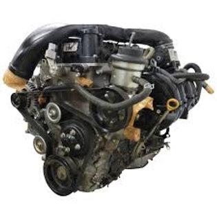 Toyota Quantum Petrol Engine