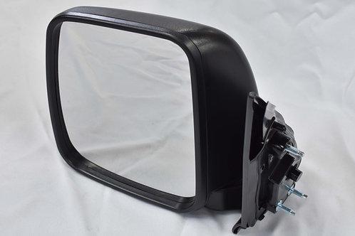 Toyota Quantum Black Mirror (LH)