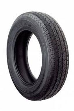 Toyota Quantum Bridgestone Tyres