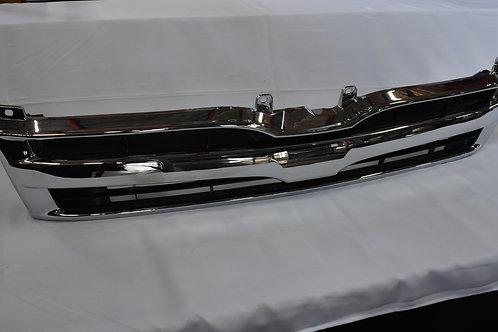 Toyota Quantum 2012 Grill Chrome
