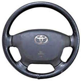 Toyota Quantum Steering With Airbag