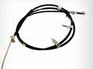 Toyota Quantum Rear Handbrake Cable