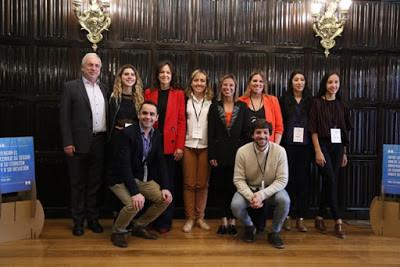 Fundación Itaú e INJUVE premiaron 3 emprendimientos de La Plata, Mendoza y Tucumán